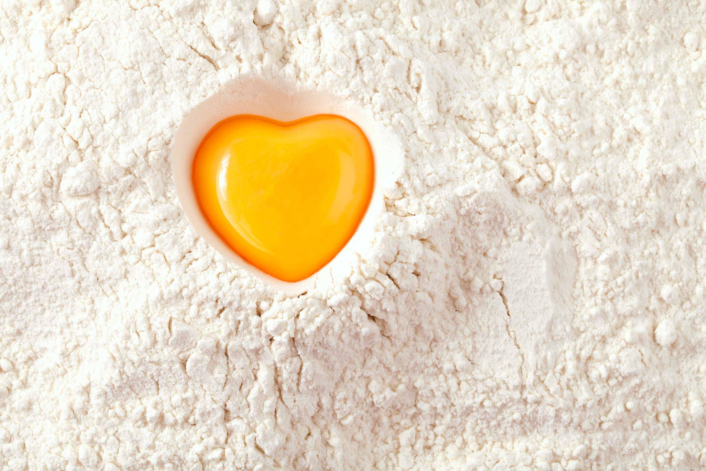 O que devo saber sobre os ovos?